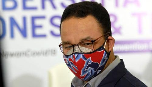 Mantan Orang Demokrat Kritik Anies Baswedan Habis-habisan, Seret Nama Ahok: Memalukan!