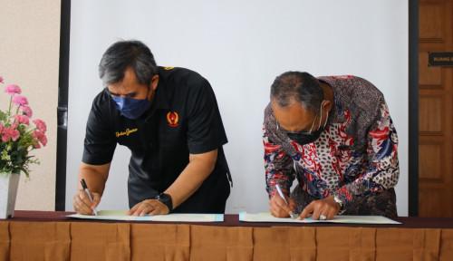 Jelang PON XX 2021, KONI dan Jaswita Sepakat Fasilitasi Atlet Jabar