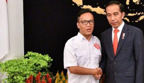 Catatan untuk Jokowi, Sukarelawan Bongkar Dua Musuh Bangsa