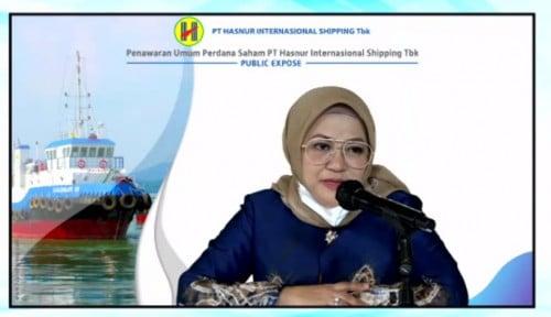 Lebarkan Sayap Bisnis di Bidang Kepelabuhanan, Hasnur International Shipping Tempuh Jalur IPO