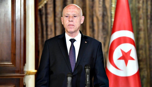 Covid-19 Bikin Presiden Tunisia Copot Perdana Menteri dan Bekukan Parlemen