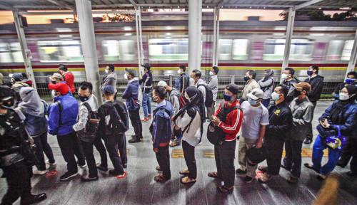 Penerapan Aturan Mobilitas kala Pandemi Perlu Partisipasi Semua Pihak