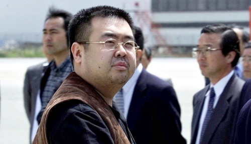 Kim Jong-nam, Kakak Kim Jong-un yang Lekat dengan Misteri: Diasingkan hingga Diracun TV Prank