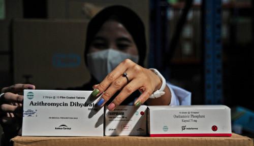 Ongkos Pendidikan dan Obat Covid Sumbang Inflasi Agustus