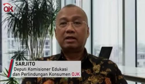 Jangan Berdebat Lagi, OJK Bilang Sengketa Jusuf Hamka dan Bank Syariah Cuma Soal Komunikasi