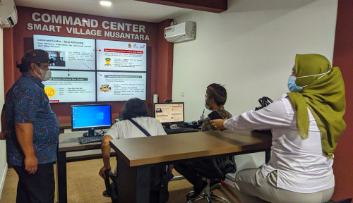Telkom Genjot Transformasi Digital di Desa, Intip Strateginya...