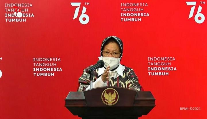 Hindari Korupsi Penyaluran Bansos, Mensos Risma Beberkan Tiga Langkah Strategis