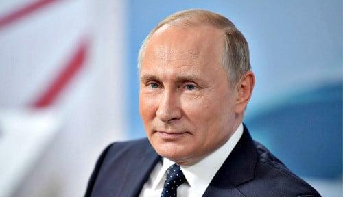 Cuma Anak Buahnya Putin yang Berunding soal Afghanistan, Amerika Kabur Duluan!