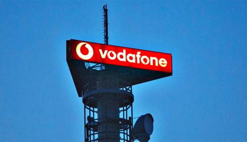 Kisah Perusahaan Raksasa: Ketika Vodafone Kesulitan Sejajar dengan Korporasi Telekomunikasi Dunia