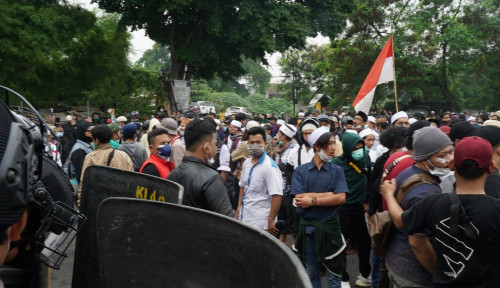 Isu Aksi Demo Ditunggangi Elit Politik, Jawaban Pengamat Telak