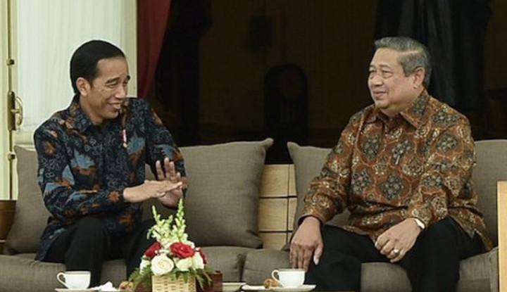 Membandingkan Demo Zaman SBY dan Jokowi, Hasilnya Terlihat...