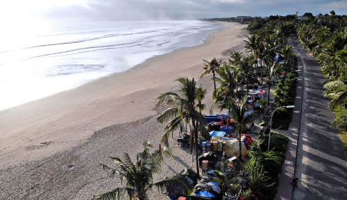 Kemenparekraf Yakin Bali Sudah Mampu Terima Wisatawan Mancanegara
