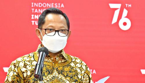 Menteri Tito Klaim PPKM Darurat Efektif Tekan Covid-19 di Kendal