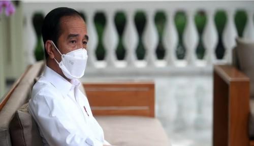 Masyarakat Percaya Jokowi, Tapi Tidak Percaya Kinerja Anak Buah