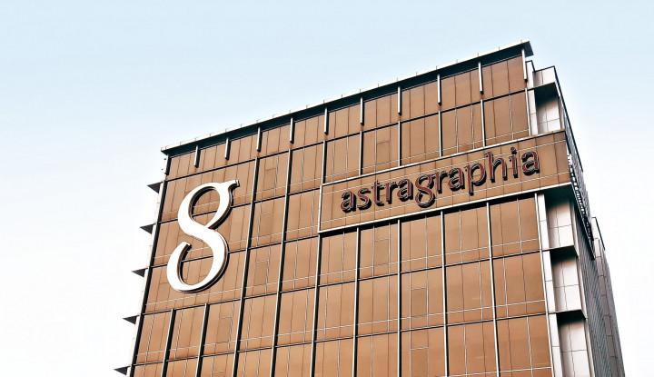 Kinerja Astragraphia Semester I Tahun 2021 Meningkat di Kuartal II