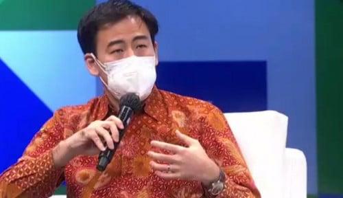 Le Minerale Dukung Ekonomi Sirkular di Indonesia Green Summit 2021
