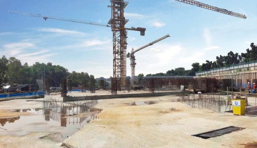 Investasi Properti Jadi Andalan, The Parc Tumbuh Positif di Tengah Pandemi