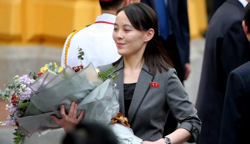 Sang Putri dari Korea Utara: Adik Bungsu Kim Jong-un yang Ditakuti Amerika hingga Banyak Negara