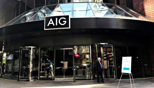 Kisah Perusahaan Raksasa: Kurang dari Satu Dekade, Bisnis Asuransi AIG Sukses Go Internasional