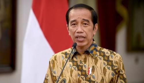 Presiden Jokowi: Kita Akan Alami Multibencana