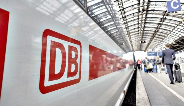 Kisah Perusahaan Raksasa: Berawal dari Resah, Deutsche Bahn Tumbuh jadi Korporat Transportasi Dunia