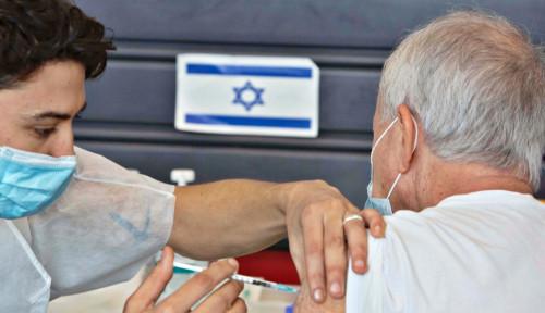 Ketika Banyak Negara Kepayahan, Israel Sukses Beri Dosis Vaksin Ketiga buat Lansia, Apa Kuncinya?