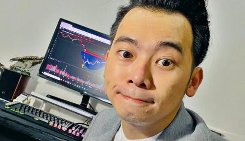 KOL Stories x Michael Yeoh: Gimana Cara Mengenal Saham yang Sedang Uptrend dan Sudah Downtrend?