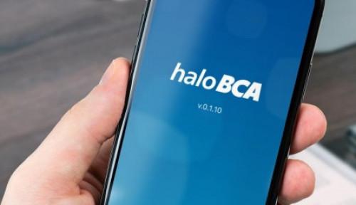 Manjakan Nasabah, BCA Luncurkan Aplikasi Halo BCA