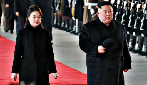 Ri Sol-ju, Wanita yang Bikin Kim Jong-un Kepincut: Berparas Cantik Korea juga Ibu Negara Terhormat