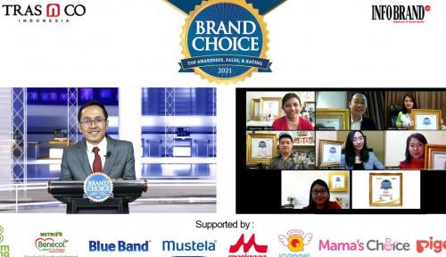 Rekomendasi Brand Pilihan Konsumen di Kala Pandemi