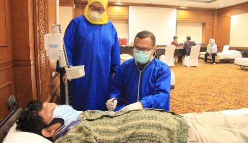 Sukses Vaksinasi 10.000 Peserta, APLI dan Gerak BS Siapkan Vaksinasi Tahap Kedua