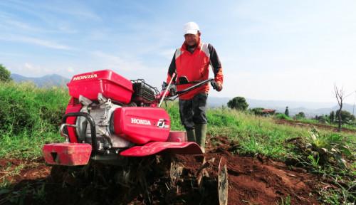15 Tahun Hadir di Indonesia, Produksi Honda Power Products Capai 250.000 Unit