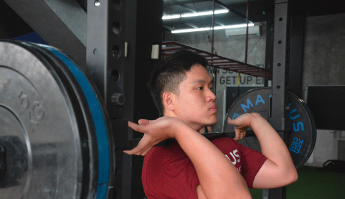 Gymfitnessindo, Solusi Berolahraga di Rumah selama Masa Pandemi