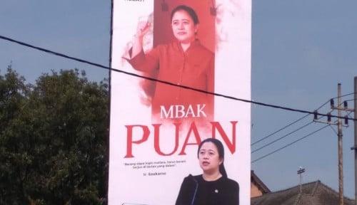 Fadli Zon Sindir Baliho Puan Maharani, Kata-katanya Salah: Sekedar Koreksi