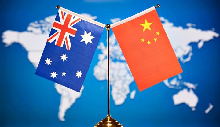 Meneropong Hubungan Masa Depan China-Australia