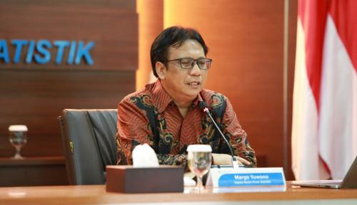 Neraca Perdagangan RI September 2021 Surplus, BPS: Bertahan 17 Bulan Berturut-turut