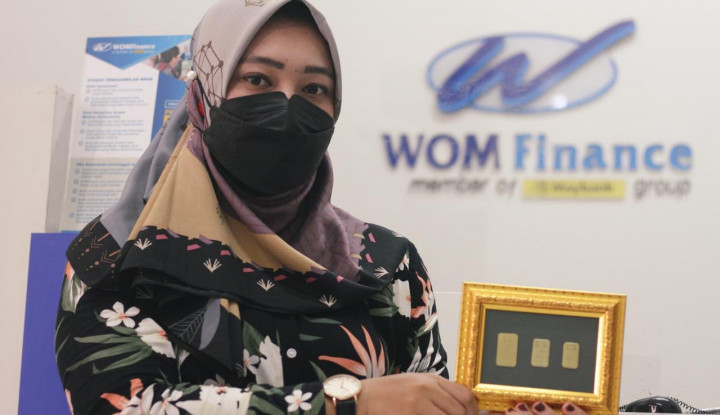 Berbasis Syariah, WOM Finance Kenalkan