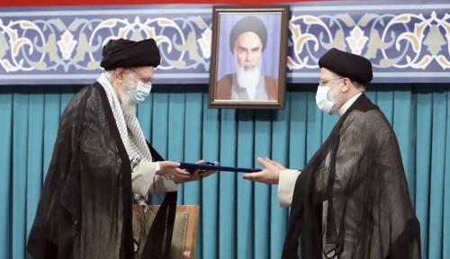 Amerika Tekan Presiden Iran Ambil Kesempatan Pembicaraan Nuklir yang Mandek