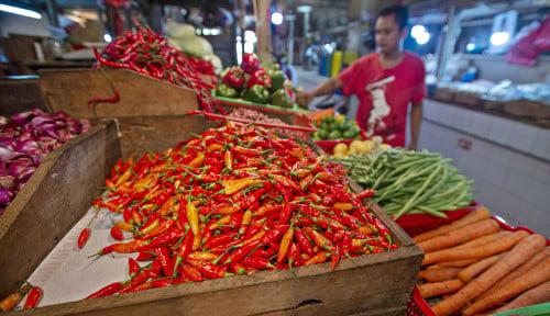 Daya Beli Sedang Letoy, Inflasi Agustus Masih Mini?