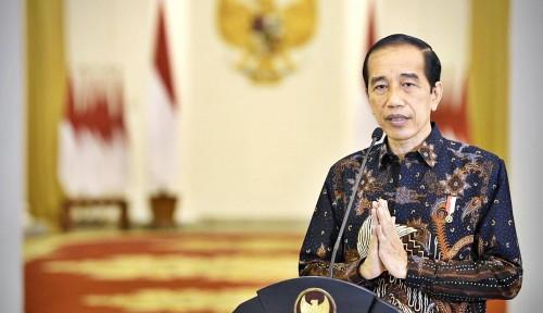 Takut Bukan Kepalang! Jokowi Bicara Covid-19: Kalau Gak Dihentikan, Bisa-Bisa....