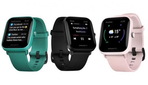 Smartwatch Bagus dengan Segudang Fitur Seharga Rp500 Ribuan, Emang Ada?