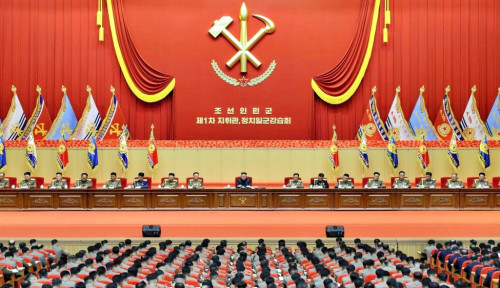 Alasan Mulia Mengapa Kim Jong-un Tolak Mentah-mentah Jutaan Vaksin SInovac