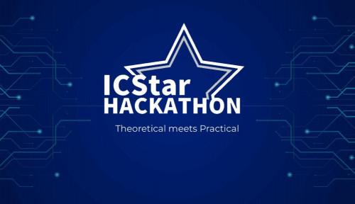 Sebagai Industri Partner, Indosat Ooredoo Dukung Penuh Event ICStar Hackathon 2021