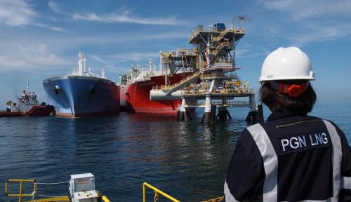 Kerja Sama Bidang Gas Bumi & Teknologi Infrastruktur LNG, PGN Teken MoU dengan PT PAL Indonesia