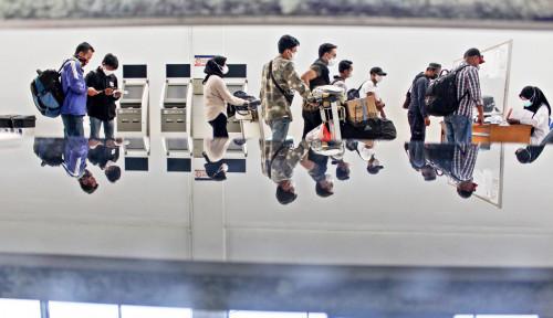 Pengawasan Internasional Diperketat Cegah Varian Mu | Infografis