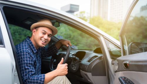 Lewat MUF, Generasi Milenial Semakin Mudah Memiliki Kendaraan
