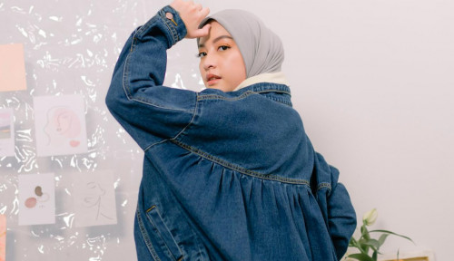 Modal Rp500 Ribu, Produk Fashion Asal Bandung Ini Tembus Pasar Mancanegara
