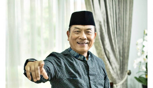 Pengamat Politik Bela Moeldoko, Minta ICW Minta Maaf