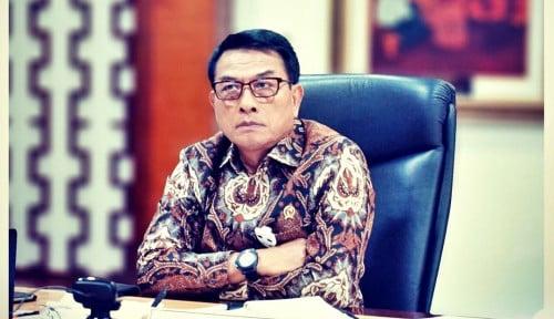 Moeldoko Disebut-sebut Layak Jadi Penerus Jokowi, Pengamat Blak-blakan