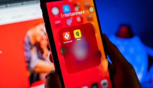 Aplikasi NOICE Bebas Kuota bagi Pengguna Telkomsel